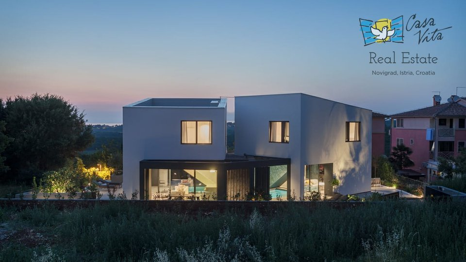 Hiša, 130 m2, Prodaja, Poreč