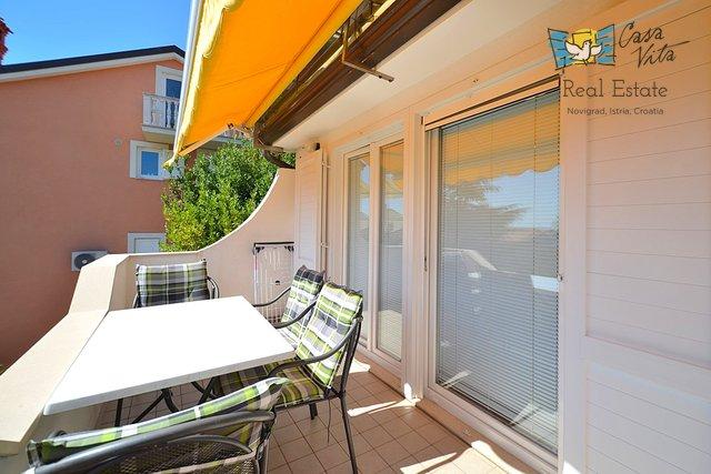 Stanovanje, 50 m2, Prodaja, Umag - Lovrečica