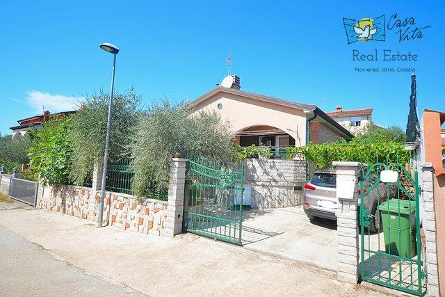 Hiša, 90 m2, Prodaja, Umag