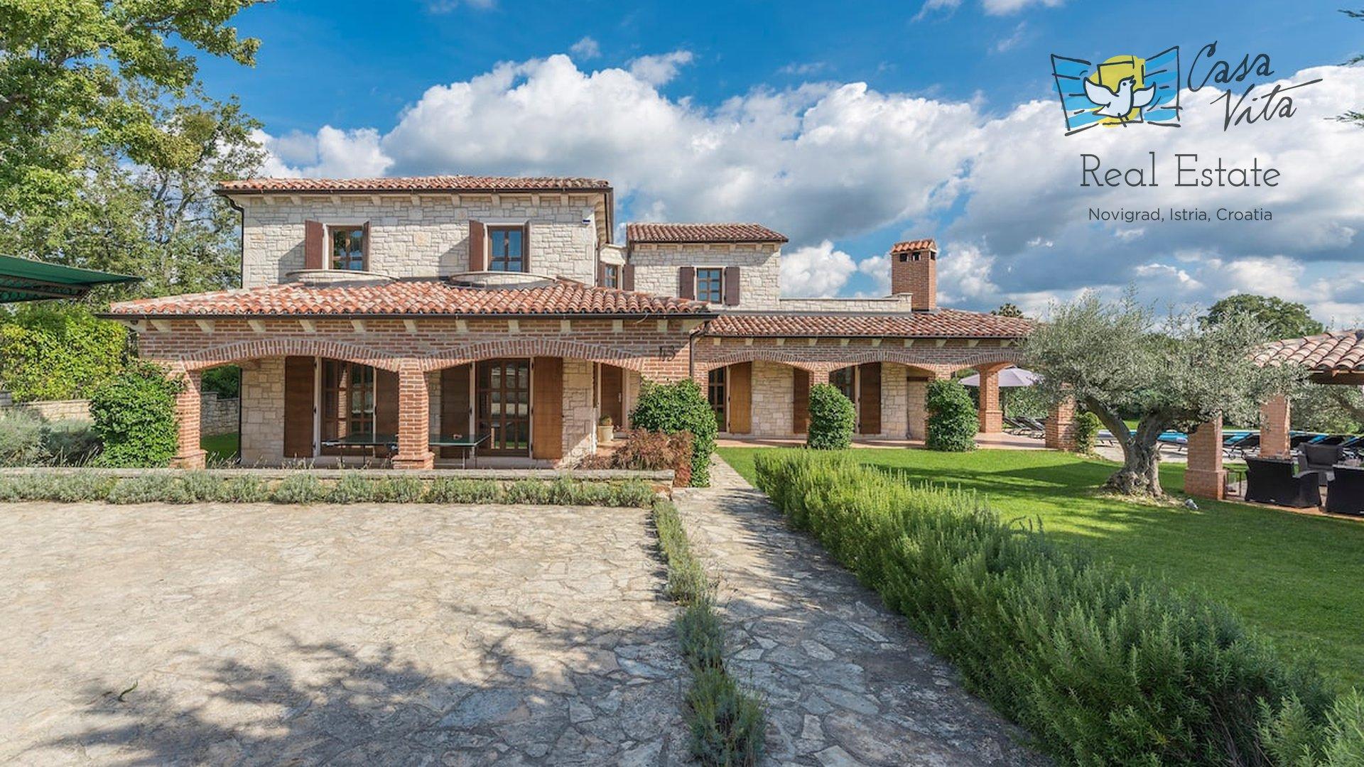 Hiša, 200 m2, Prodaja, Poreč