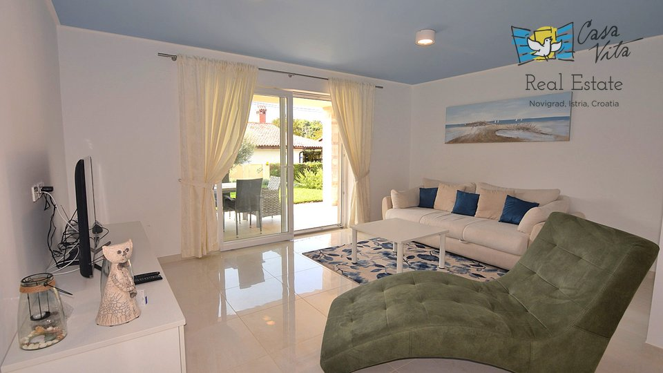 Hiša, 130 m2, Prodaja, Umag