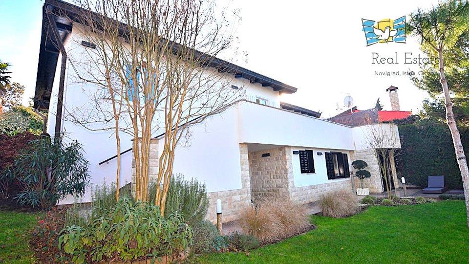 House, 230 m2, For Sale, Novigrad - Dajla