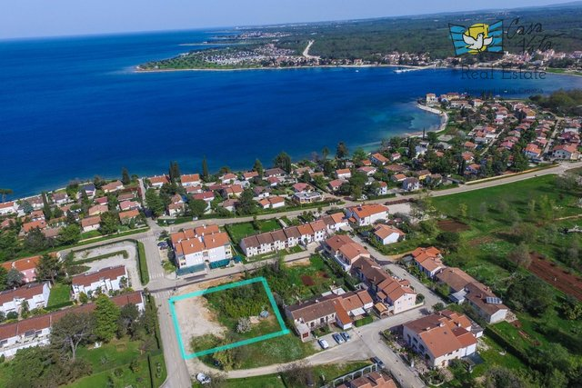 Grundstück, 1359 m2, Verkauf, Novigrad - Dajla