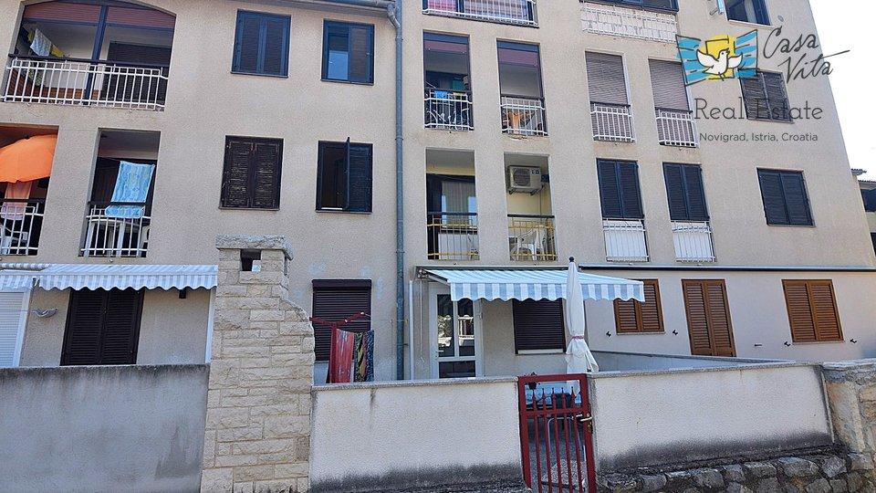 Stan, 40 m2, Prodaja, Novigrad