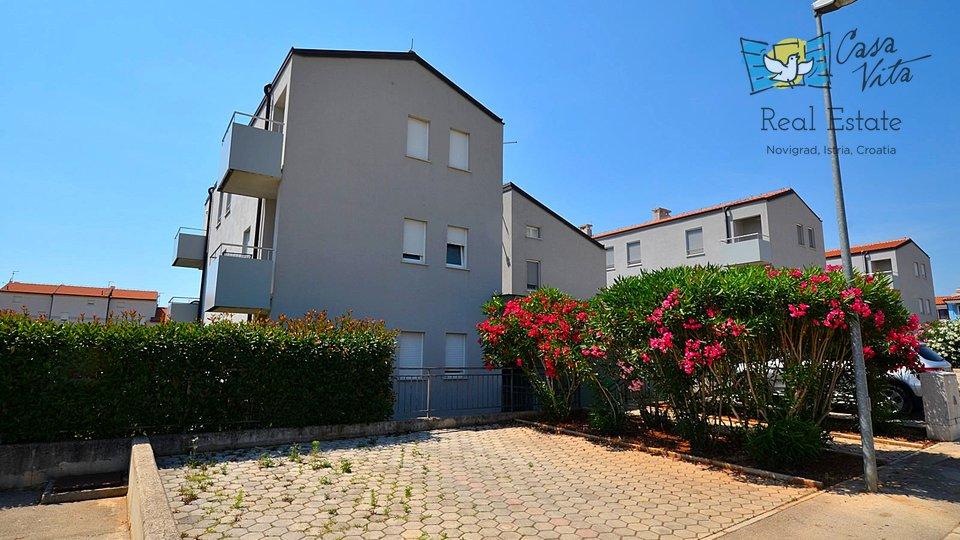Wohnung, 75 m2, Verkauf, Novigrad