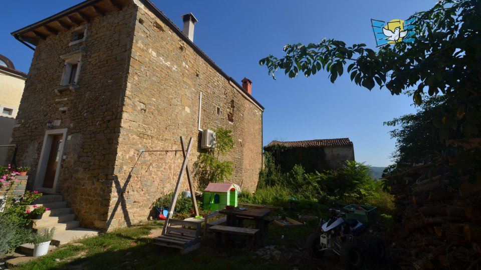 Hiša, Prodaja, Buje - Momjan