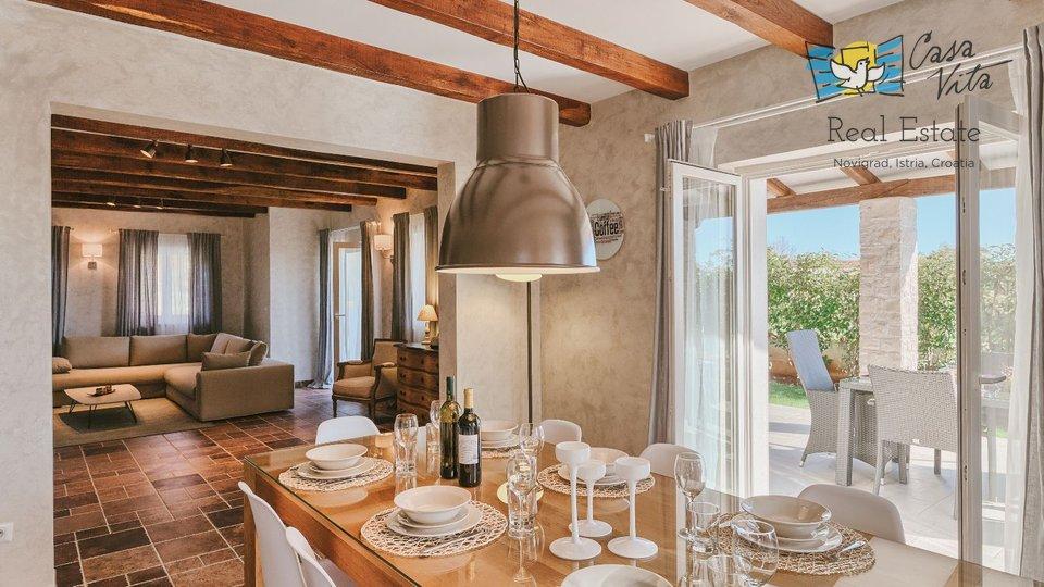 House, 180 m2, For Sale, Žminj