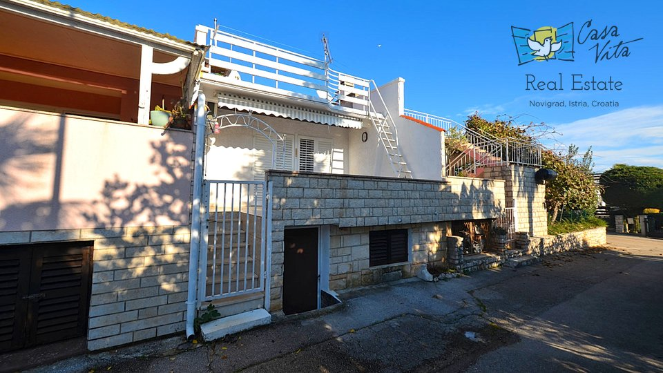 Kuća, 57 m2, Prodaja, Novigrad