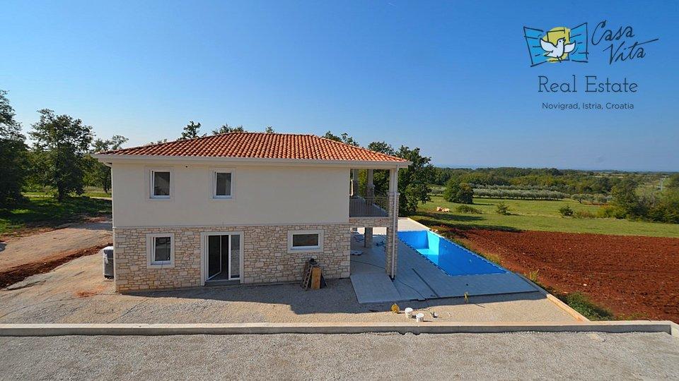 Haus, 261 m2, Verkauf, Novigrad