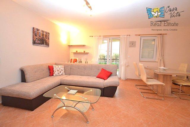 Stanovanje, 76 m2, Prodaja, Novigrad