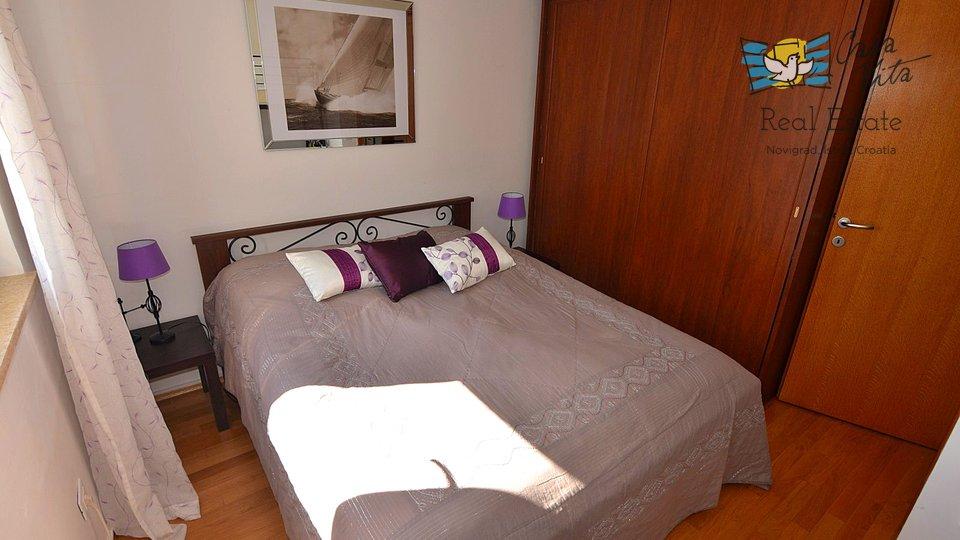 Apartment, 67 m2, For Sale, Novigrad