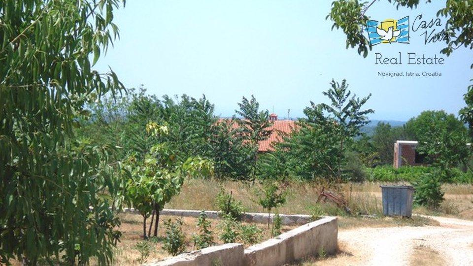 Hiša, 100 m2, Prodaja, Buje - Kaštel