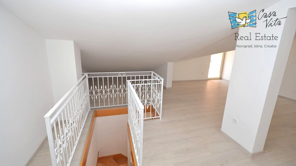 Apartment, 78 m2, For Sale, Novigrad