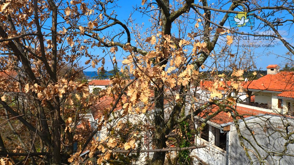 House for sale in Istria, Poreč only 200m to the sea and 1km from the center of Porec.