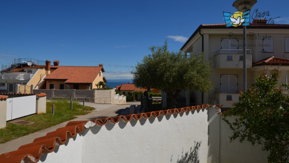 Semi-detached house near the sea, only 200m!