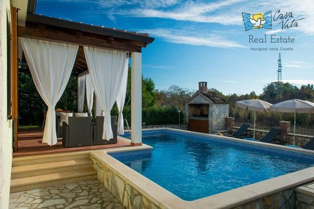 House, 137 m2, For Sale, Poreč - Nova Vas