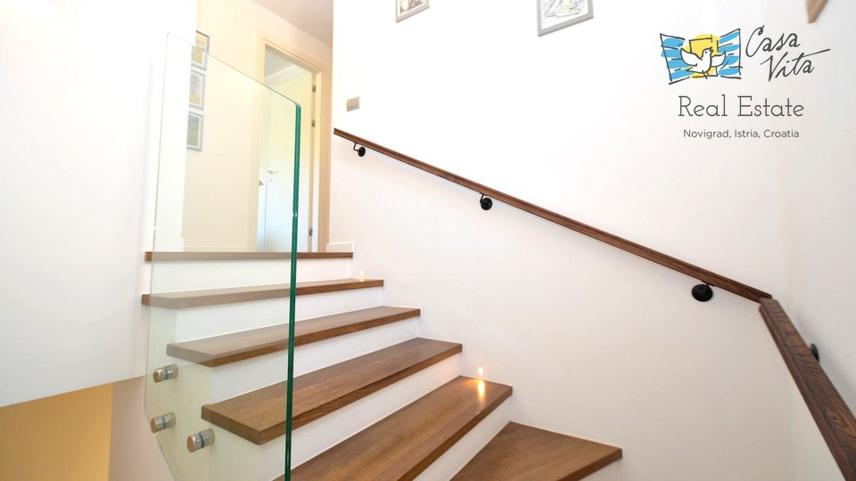 Casa, 160 m2, Vendita, Novigrad