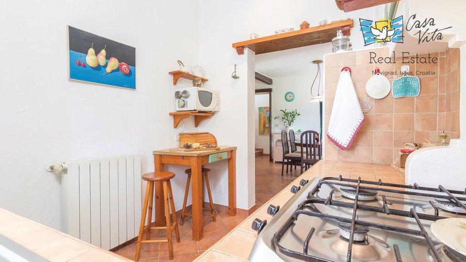 Kuća, 145 m2, Prodaja, Novigrad