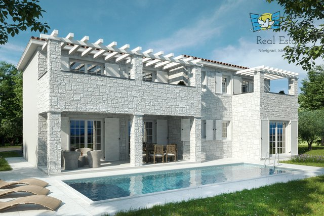 Casa, 164 m2, Vendita, Poreč