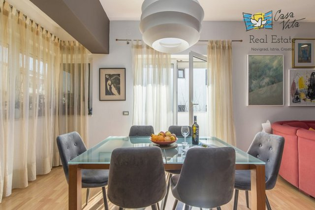 Apartment, 82 m2, For Sale, Poreč