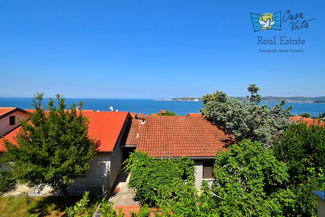 House, 142 m2, For Sale, Umag - Crveni Vrh