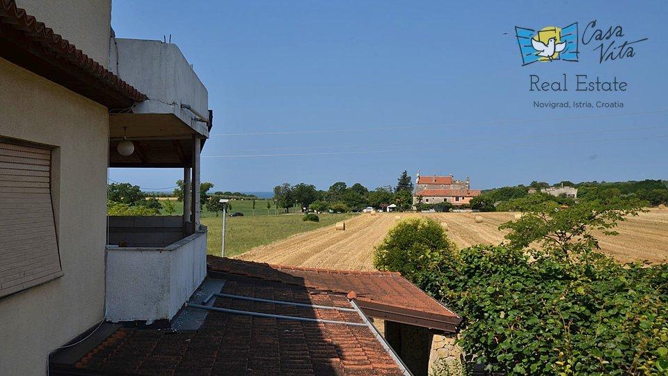Stanovanje, 55 m2, Prodaja, Novigrad